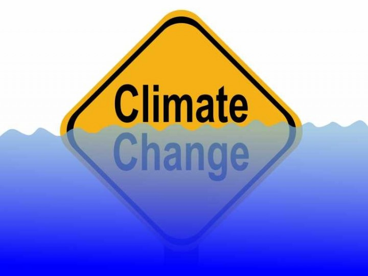 Climate change, leadership challenges and food security in